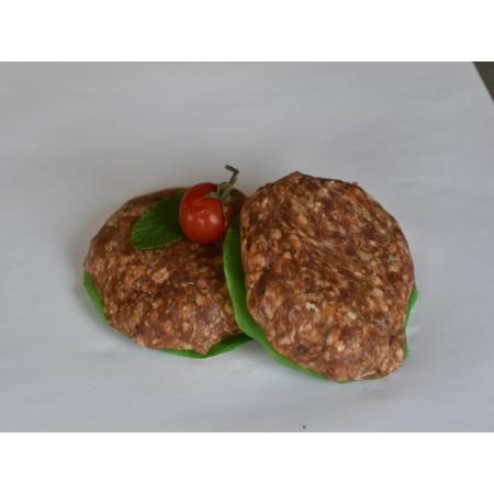 Hamburgers 4 stuks| Frisian Angus